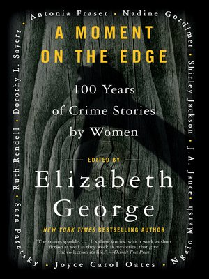 cover image of A Moment on the Edge