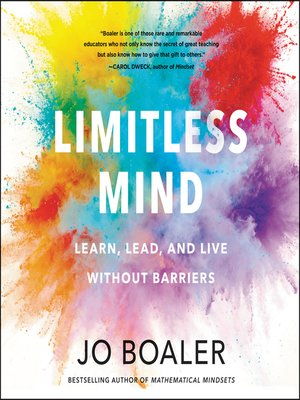 cover image of Limitless Mind