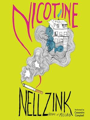 cover image of Nicotine