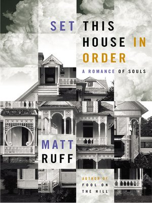 cover image of Set This House in Order