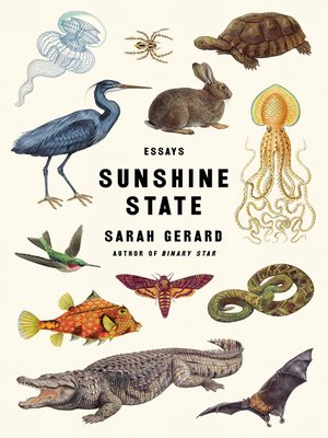 cover image of Sunshine State