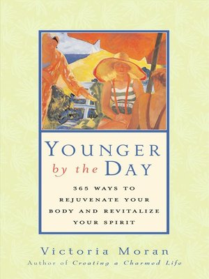 cover image of Younger by the Day