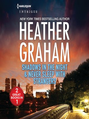 cover image of Shadows in the Night and Never Sleep with Strangers