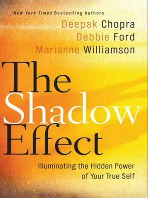 cover image of The Shadow Effect