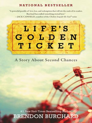 cover image of Life's Golden Ticket