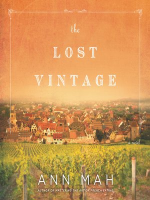 cover image of The Lost Vintage