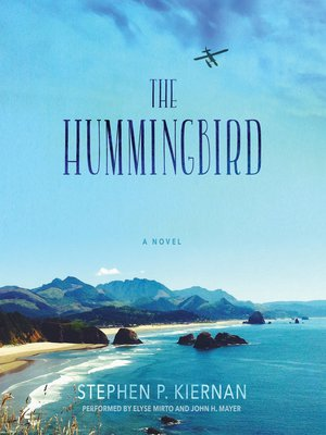 cover image of The Hummingbird