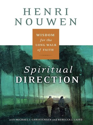 cover image of Spiritual Direction