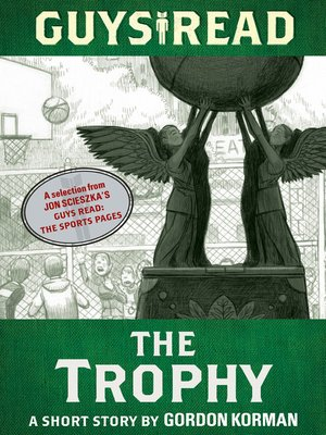 cover image of The Trophy