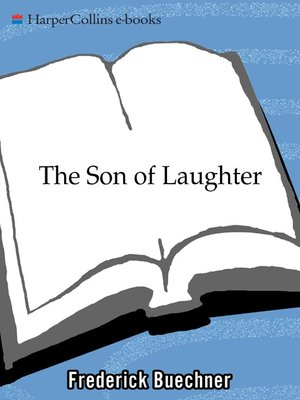 cover image of The Son of Laughter