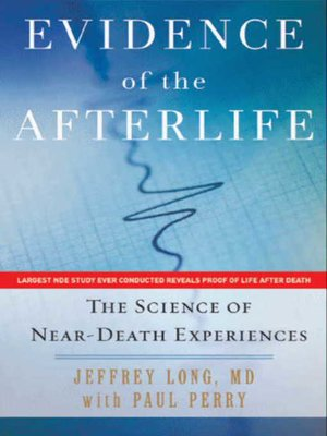 cover image of Evidence of the Afterlife