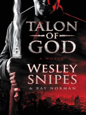 cover image of Talon of God