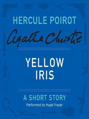 cover image of Yellow Iris