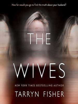 cover image of The Wives
