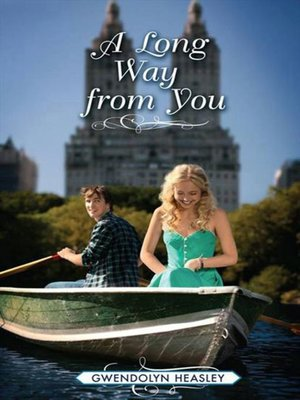 cover image of A Long Way from You