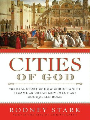 cover image of Cities of God
