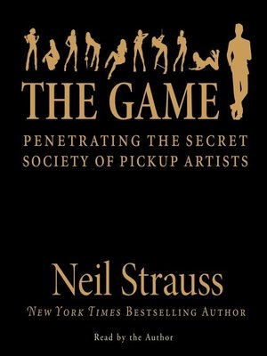 The game neil strauss mp3