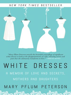 cover image of White Dresses