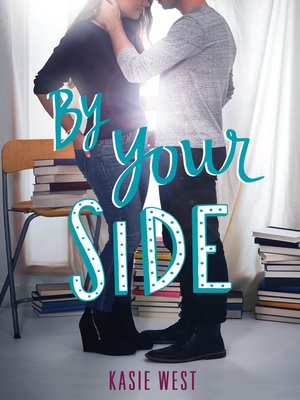 cover image of By Your Side