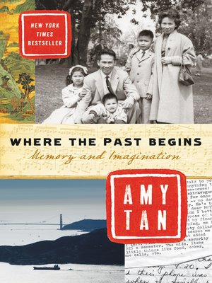 Cover image for Where the Past Begins
