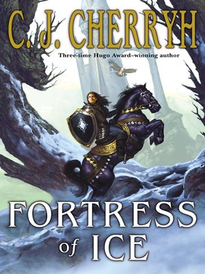 cover image of Fortress of Ice