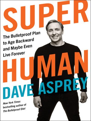 cover image of Super Human