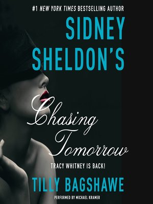 cover image of Sidney Sheldon's Chasing Tomorrow