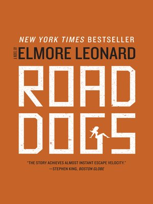 cover image of Road Dogs