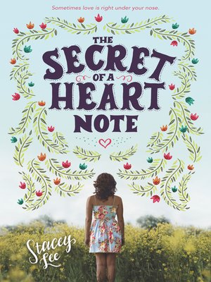 cover image of The Secret of a Heart Note