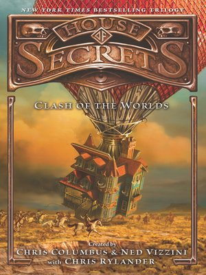 cover image of Clash of the Worlds