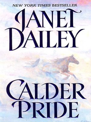 cover image of Calder Pride