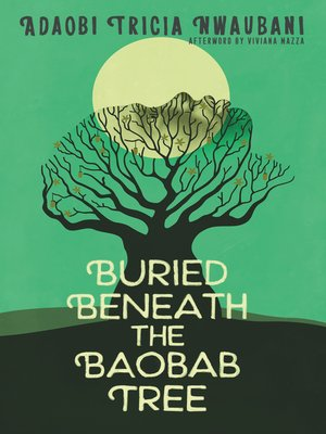 cover image of Buried Beneath the Baobab Tree