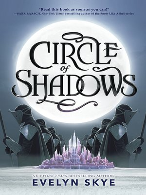 cover image of Circle of Shadows
