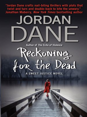 cover image of Reckoning for the Dead
