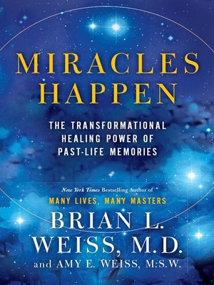 cover image of Miracles Happen