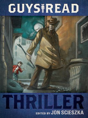 cover image of Thriller