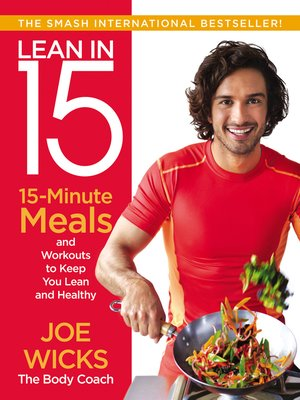 cover image of Lean in 15