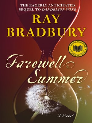 cover image of Farewell Summer