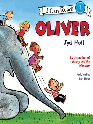 cover image of Oliver