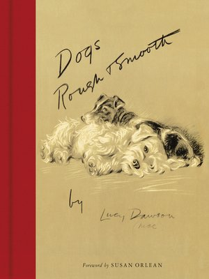 cover image of Dogs Rough and Smooth