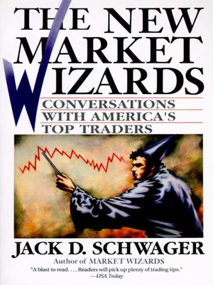 cover image of The New Market Wizards