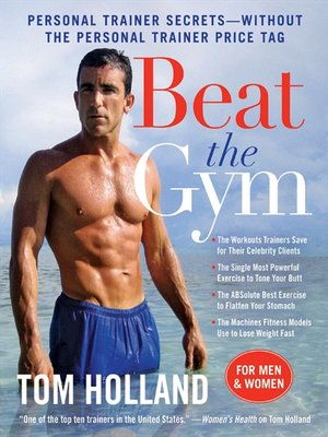 cover image of Beat the Gym