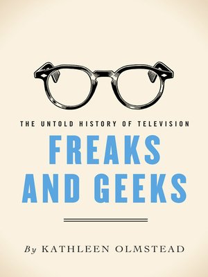 cover image of Freaks and Geeks