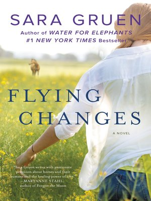 cover image of Flying Changes