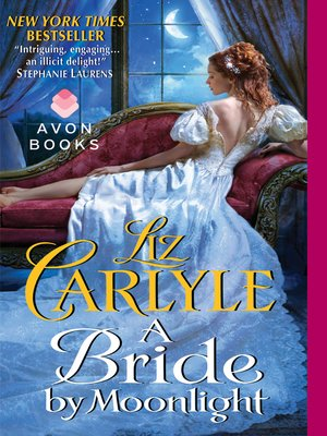 cover image of A Bride by Moonlight