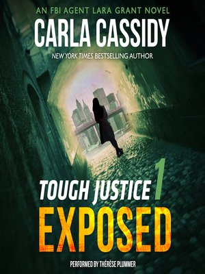 cover image of Tough Justice
