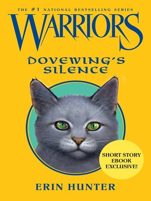 cover image of Dovewing's Silence