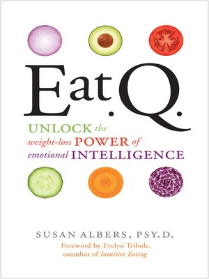 cover image of Eat Q
