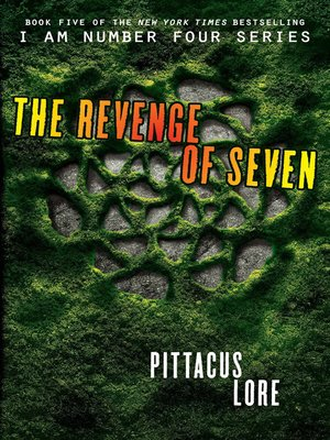 cover image of The Revenge of Seven