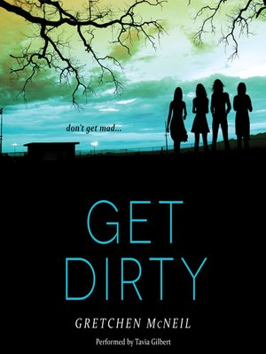 cover image of Get Dirty